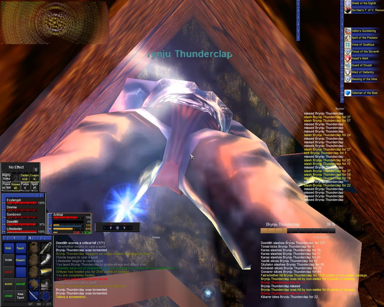 Champions of Norrath: February 2004 Archives